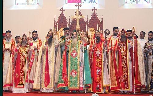 Orthodox Church welcomes