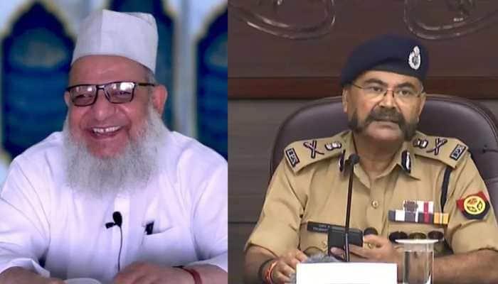 Maulana Kaleem Siddiqui r