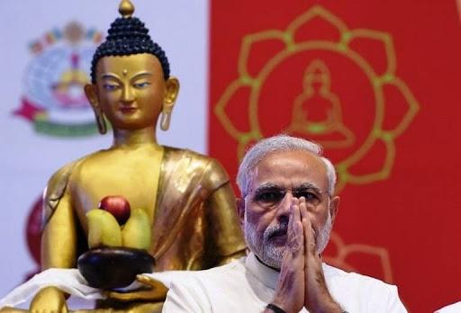 PM Modi instructs Indian