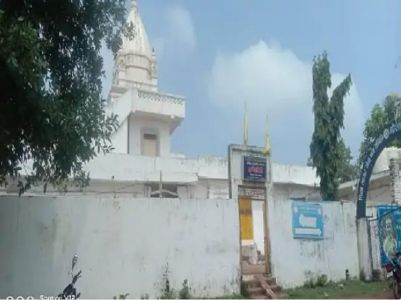 Digambar Jain temple's donation boxes and silver Chadhava stolen