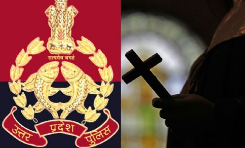UP Crime Branch to investigate the case of Church Society accused of grabbing Rs. 10.42 crores
